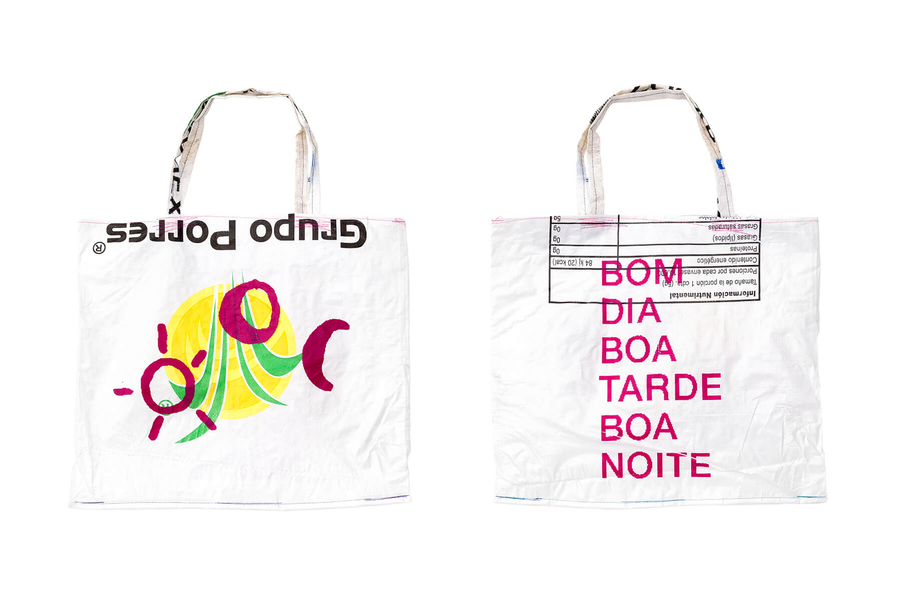 Product image of BOM DIA bag