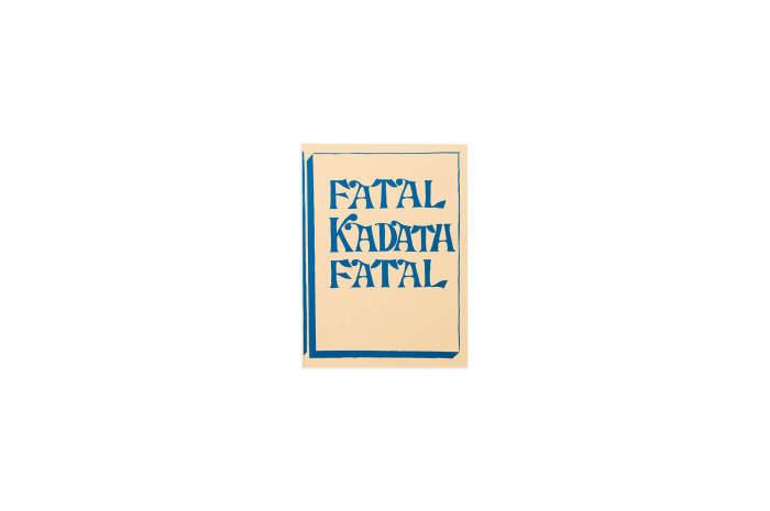 Henning Bohl: Fatal Kadath Fatal