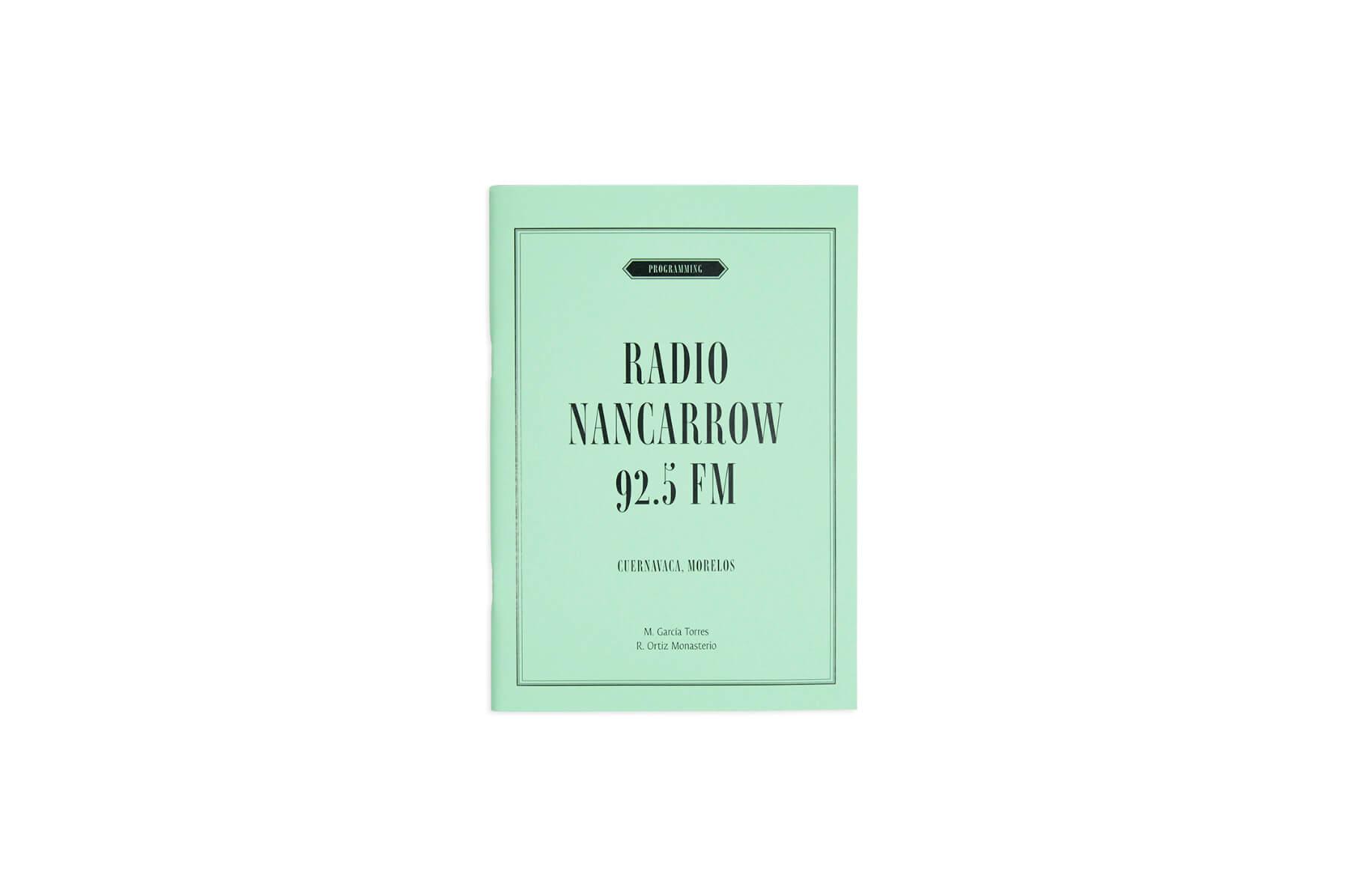 Product image of Radio Nancarrow 92.5 FM