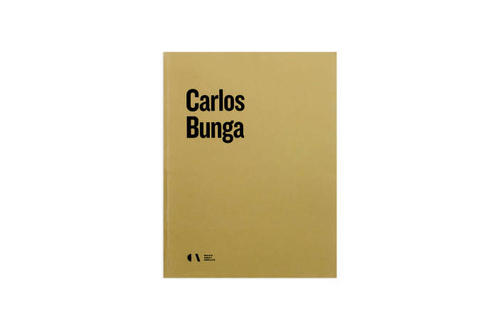 Carlos Bunga: Carlos Bunga