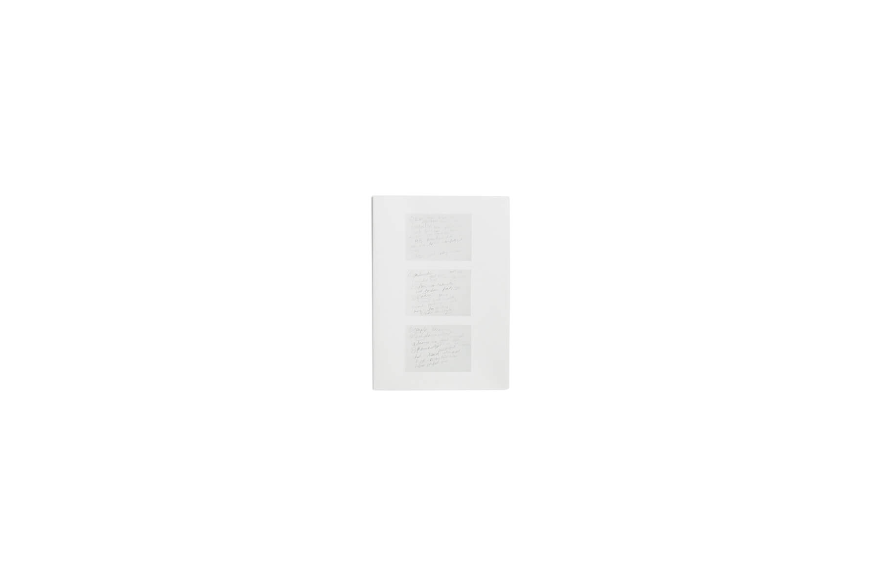 Product image of Abstract Specific | Specific Abstract