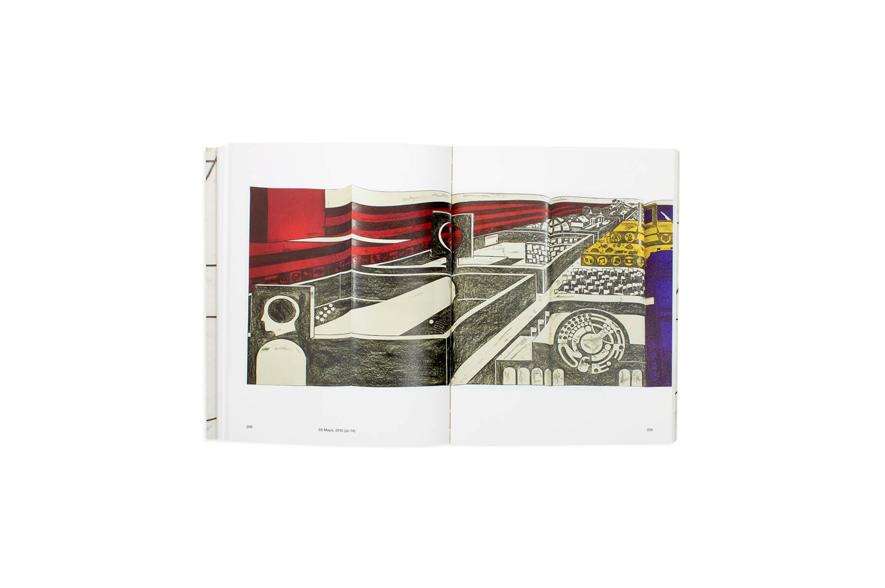 Product image of Matt Mullican: Editions 1985-2012