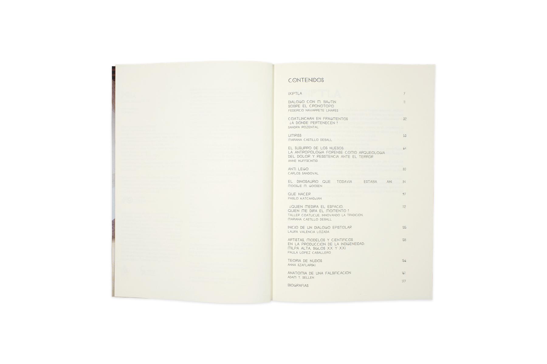 Product image of Ixiptla Volume III