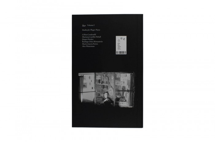 Product image of SUR Magazine Volume I