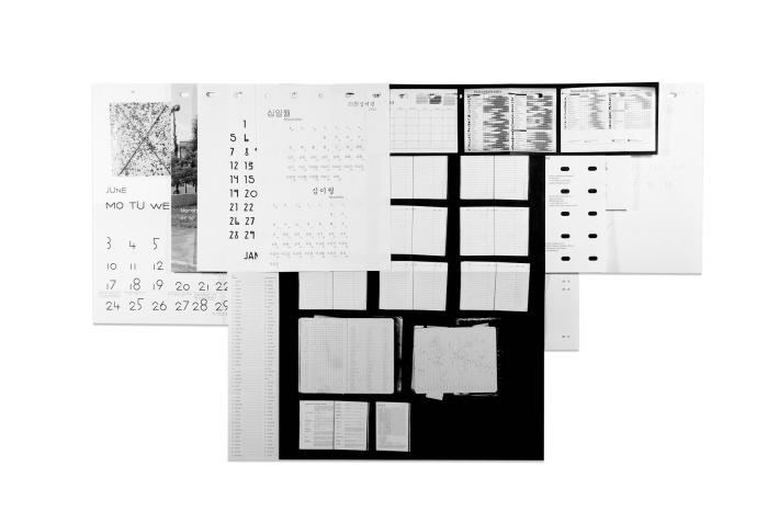 Product image of Loose Leaf Wall Calendar 2013