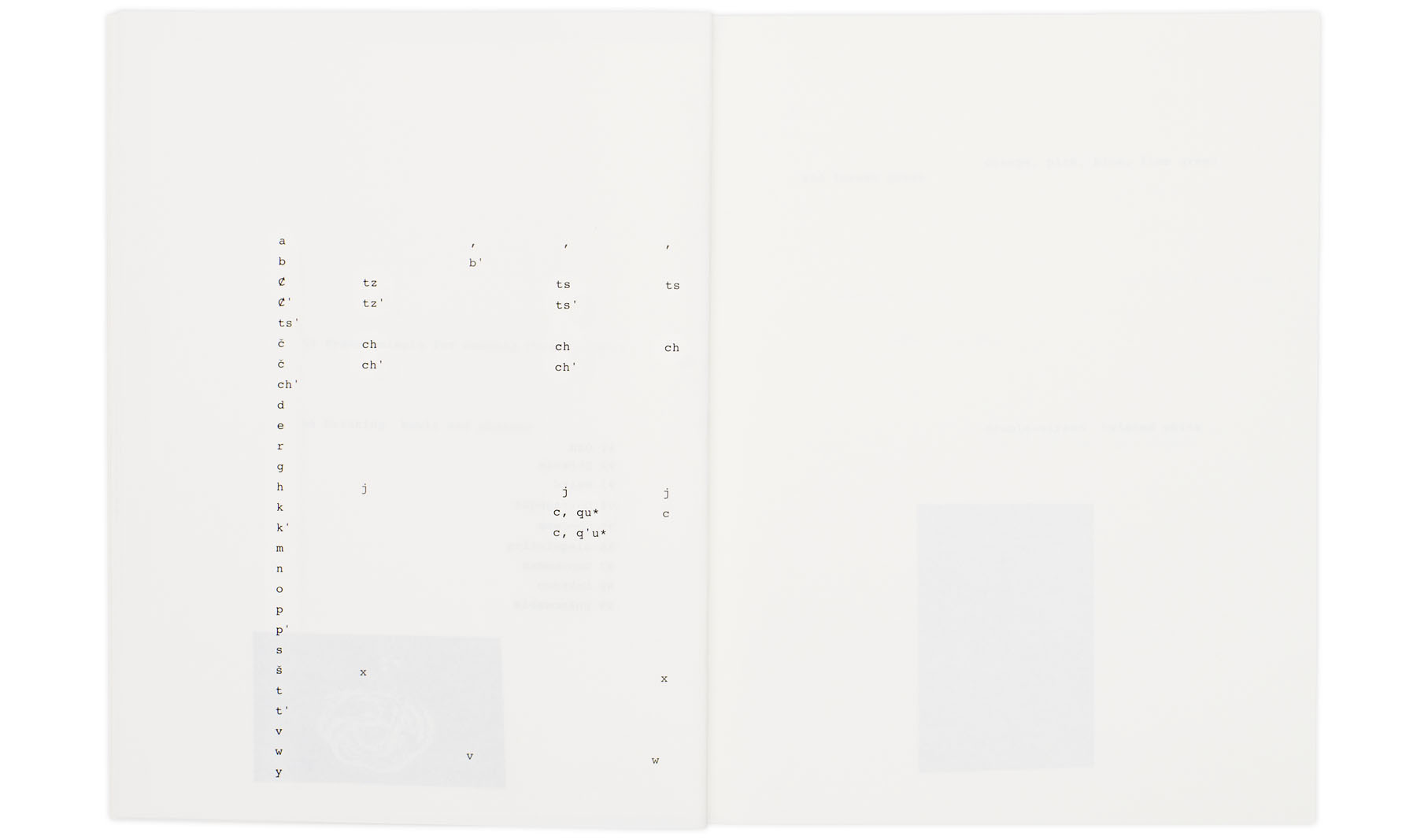 Product image of Blue has run