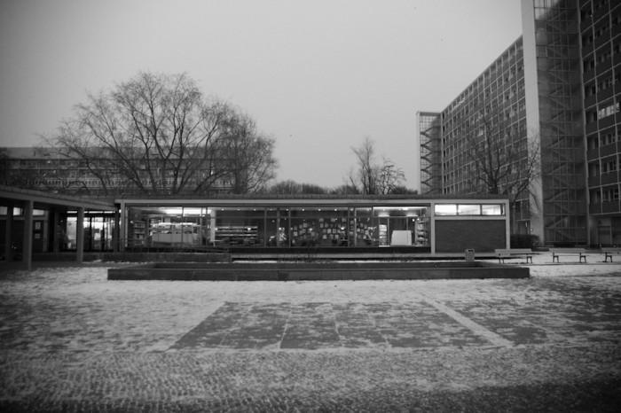 Hansabibliothek