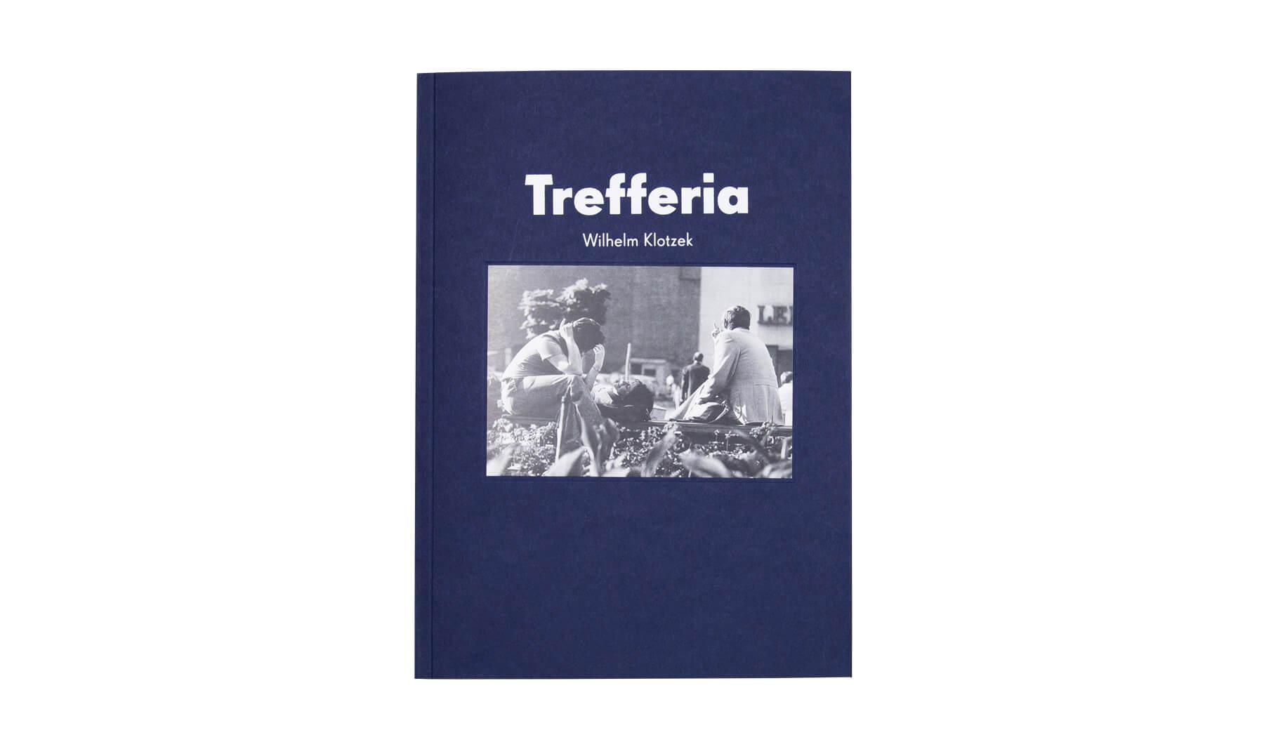 Product image of Trefferia
