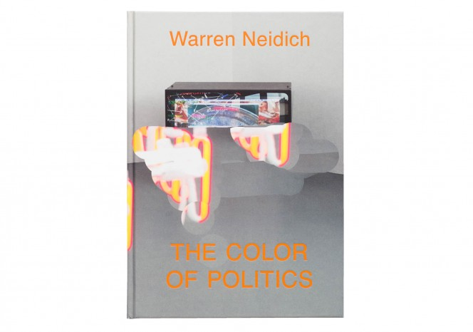 Warren_Neidich_The_Color_Of_Politics_frontcover