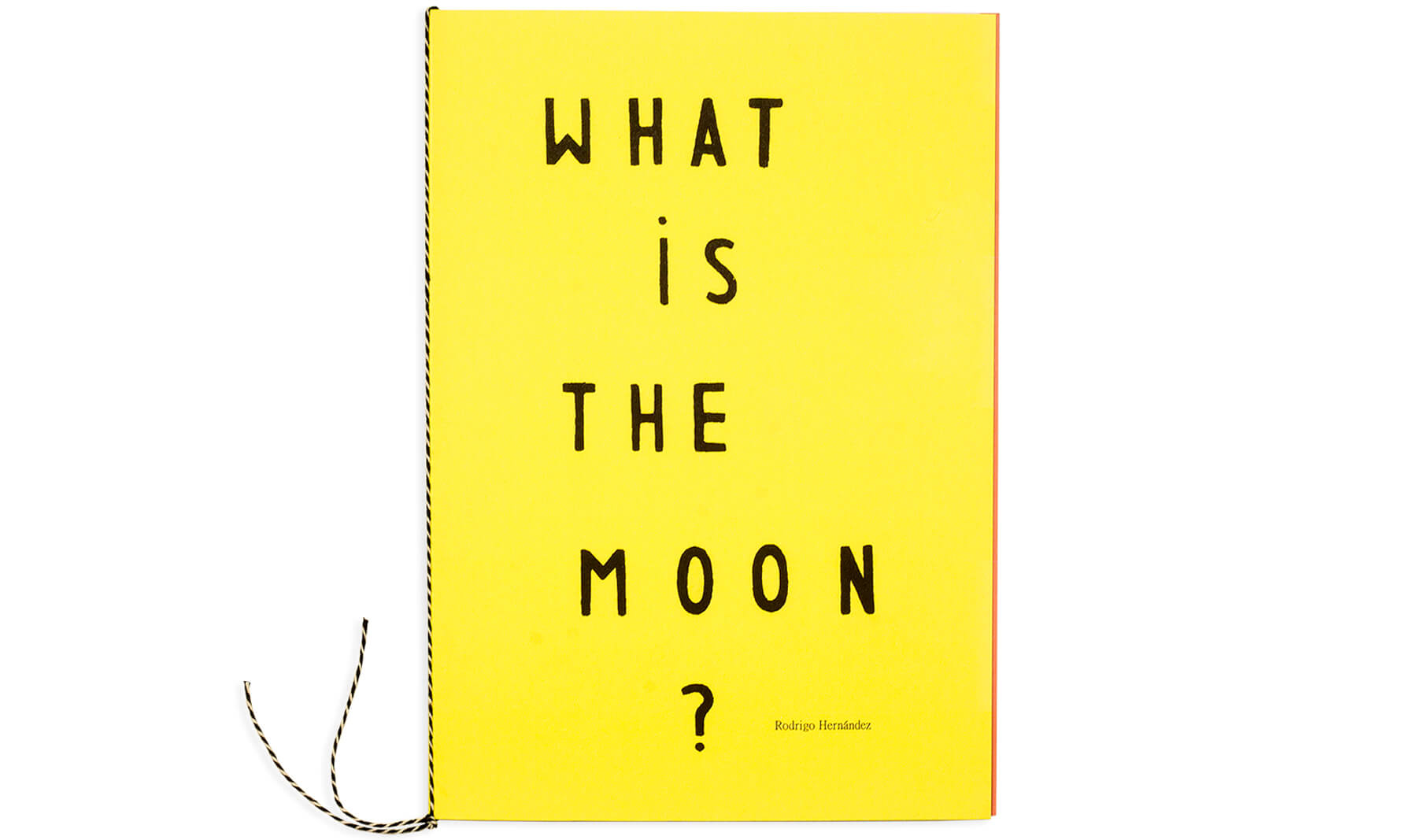 Product image of What is the Moon?