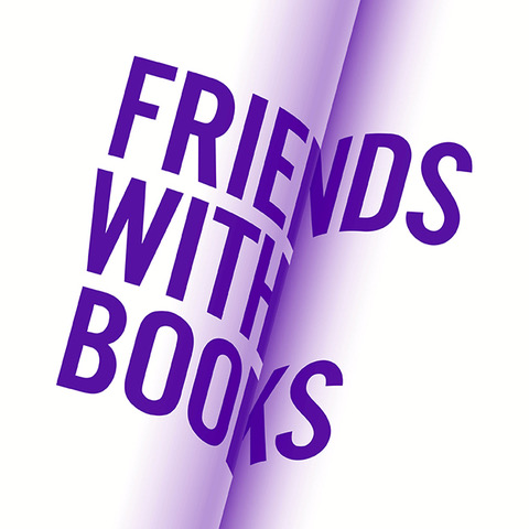 Friends with Books 2018