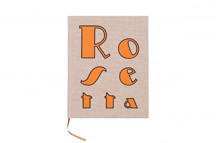Rosetta-frontcover