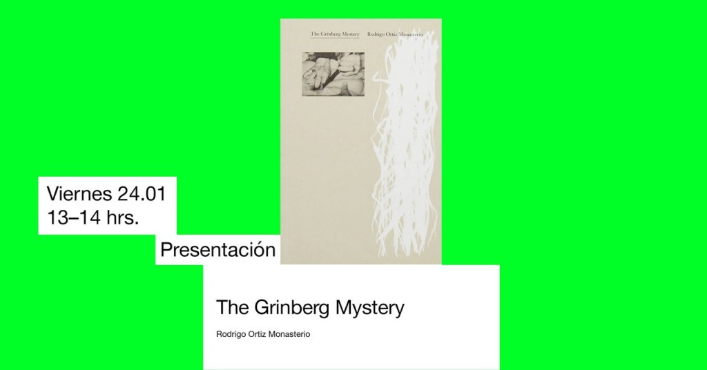 the grinberg mystery index