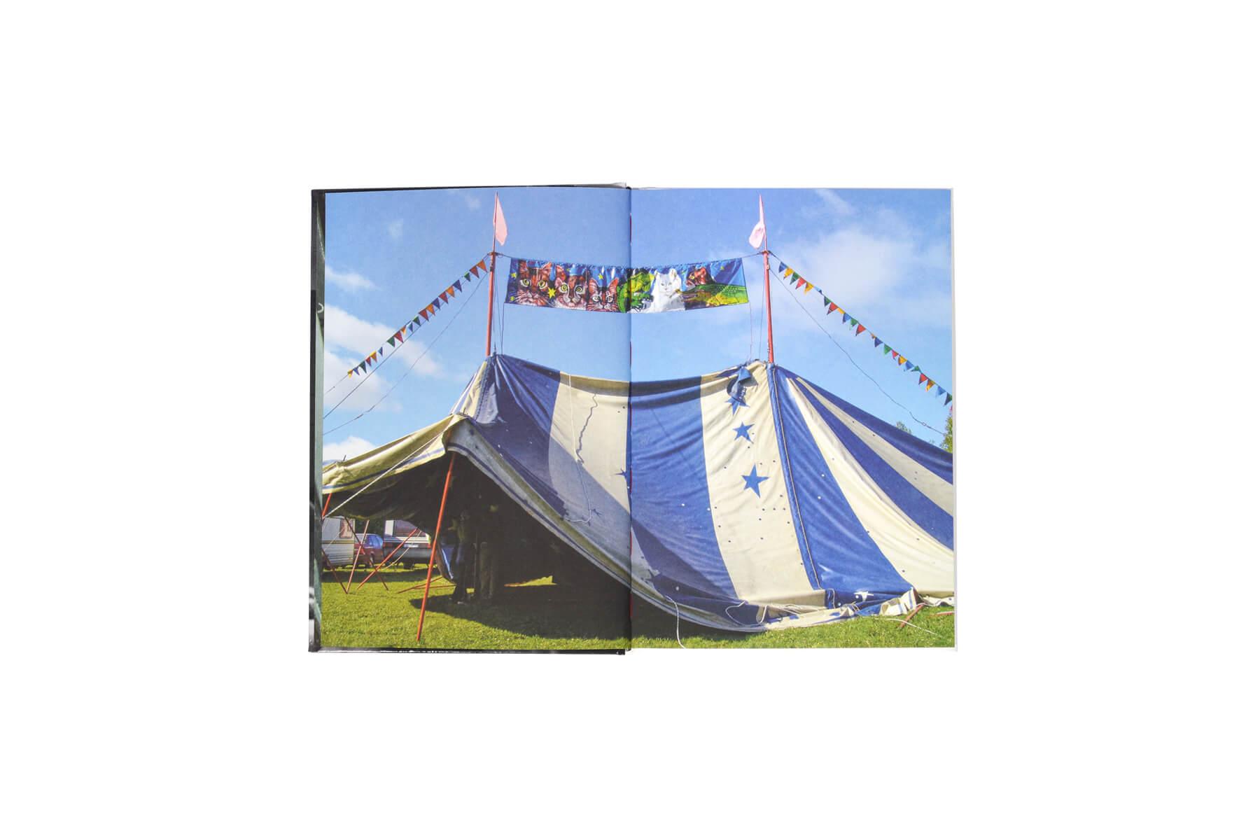 Product image of Rīgas cirks Riga Circus