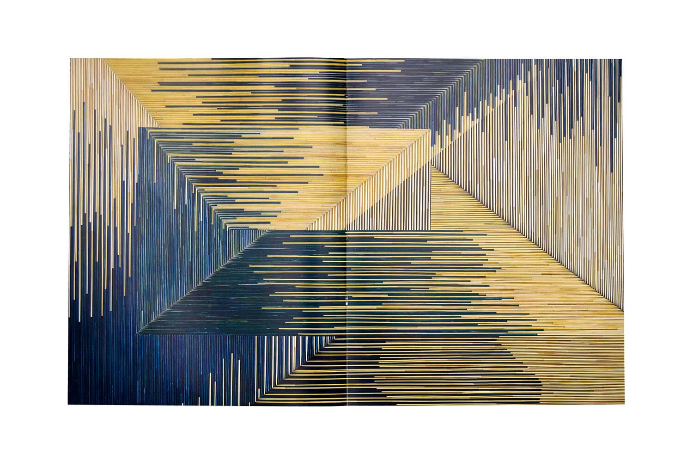 Product image of Blaues Gras entlang der Flüsse – Pasto azul a lo largo de los ríos